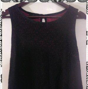 Ladies Large Sleeveless Blouse, Tank